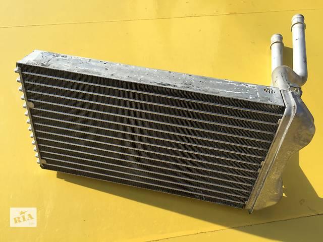 бу Б/у радиатор печки для легкового авто Opel Vivaro в Ковеле