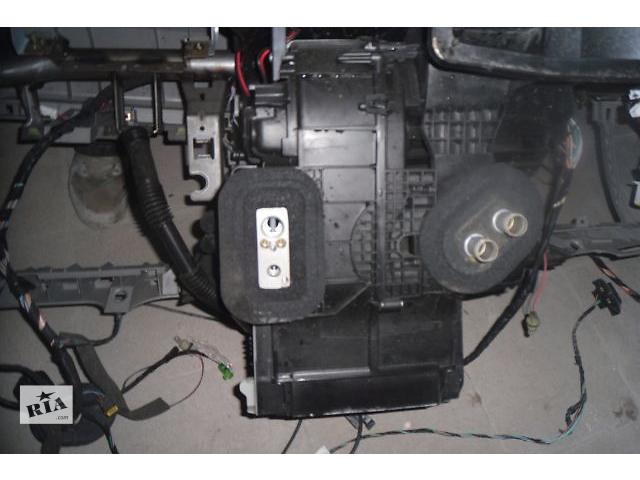 бу Б/у радиатор печки для легкового авто Renault Modus 1.2 в Ровно