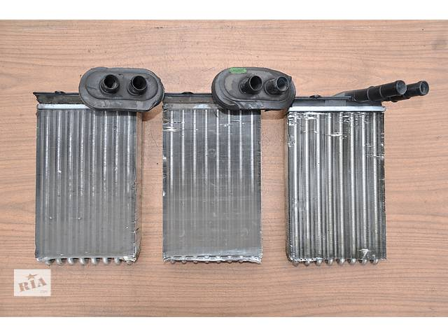 купить бу Б/у радиатор печки для легкового авто Volkswagen Jetta II в Луцке