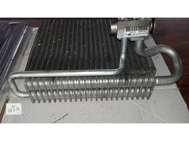продам Б/у Радиатор печки кондиционера Радіатор пічки Volkswagen Crafter Фольксваген Крафтер 2.5 TDI 2006-2010 бу в Рожище