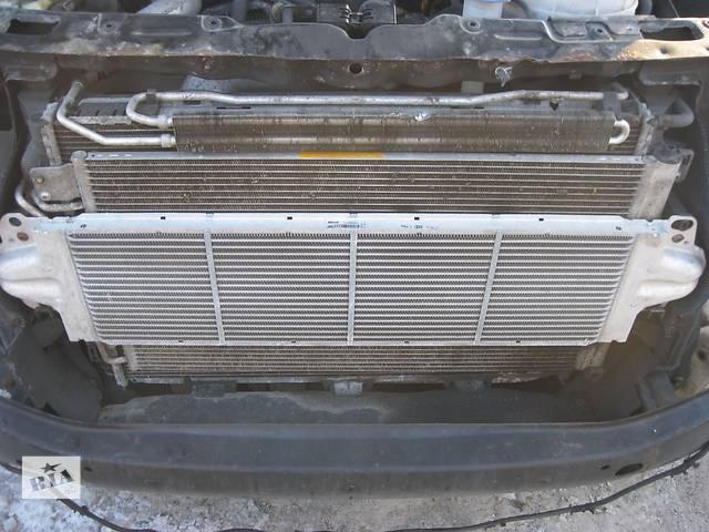 продам Б/у радиатор Volkswagen T5 2.5 tdi бу в Ровно