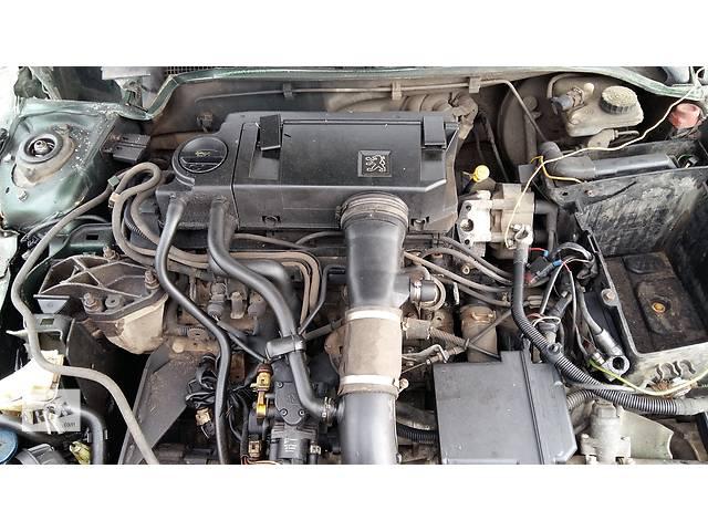 Б/у расходомер воздуха для легкового авто Peugeot 306- объявление о продаже  в Ровно