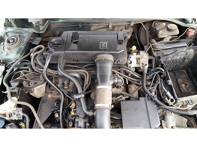 бу Б/у расходомер воздуха для легкового авто Peugeot 306 в Ровно