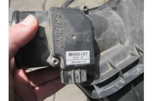 б/у Расходомеры воздуха Mitsubishi Outlander XL