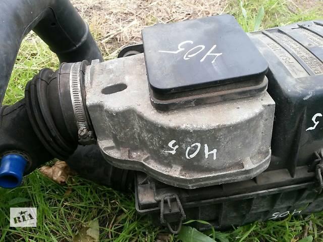 peugeot 405 расходомер воздуха