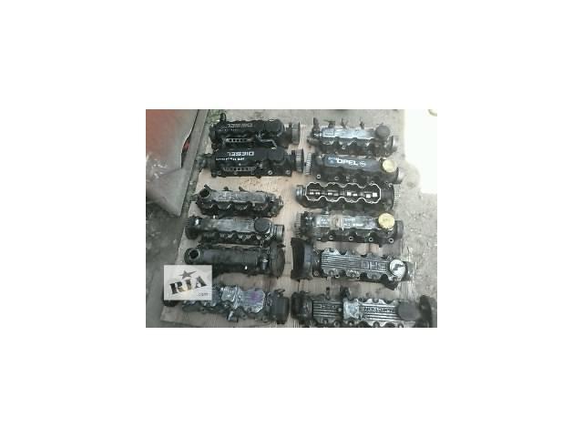 продам Б/у распредвал для легкового авто Opel Kadett1,4-1,6д-1,7д бу в Луцке
