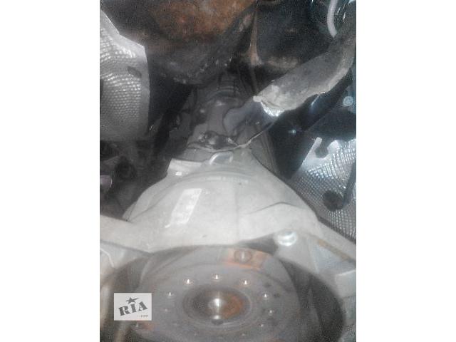 продам Б/у раздатка для легкового авто Audi Q7 2007 бу в Львове