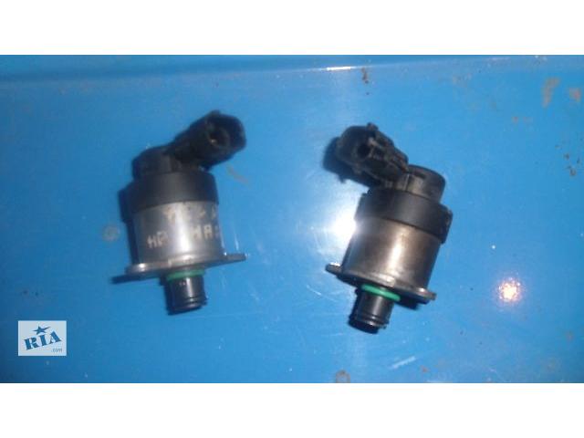 купить бу Б/у регулятор давления топлива ТНВД для легкового авто Hyundai Santa FE 2007 в Коломые