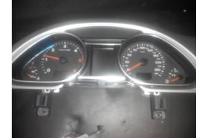 б/у Реле освещения панели приборов Audi Q7