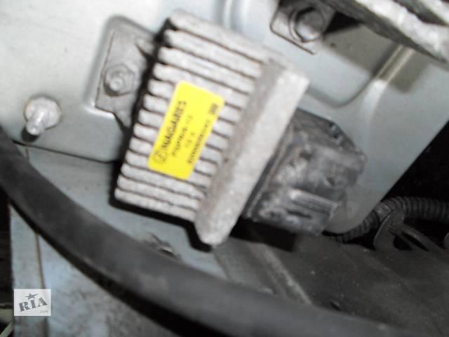Б/у реле свечей накала для легкового авто Renault Kangoo- объявление о продаже  в Луцке