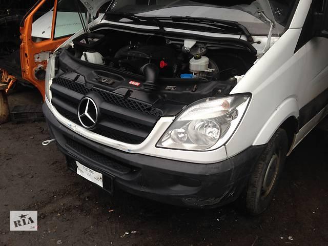 продам Б/у Решётка бампера, радиатора Легковой Mercedes Sprinter 315 2009 бу в Луцке