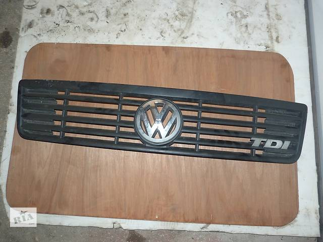 бу Б/у Решётка радиатора для автобуса Volkswagen LT в Черкассах
