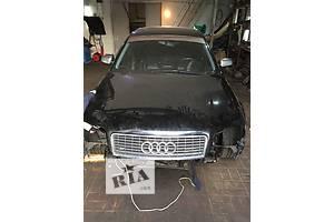 б/в грати радіатора Audi S6