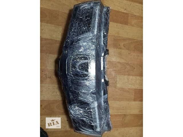 купить бу Б/у решётка радиатора для легкового авто Honda Civic 2008 в Киеве
