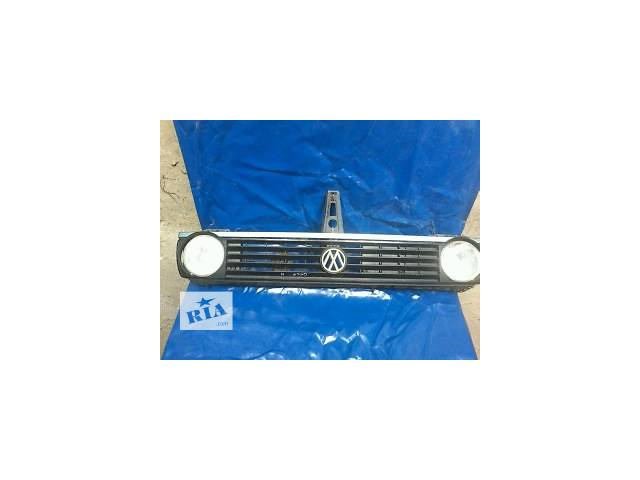 Б/у решётка радиатора для легкового авто Volkswagen Golf II- объявление о продаже  в Луцке