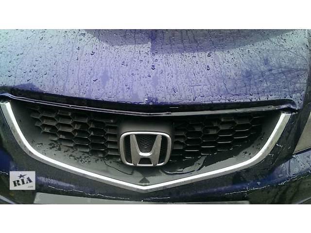 купить бу Б/у решётка радиатора для седана Honda Accord в Киеве