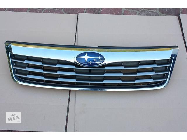продам Б/у решётка радиатора Subaru Forester бу в Киеве