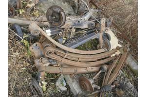 б/у Рессоры Mercedes 208 груз.
