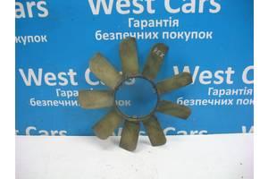 Б/У Крыльчатка вентилятора Rexton 2007 - 2012 6652000523. Вперед за покупками!
