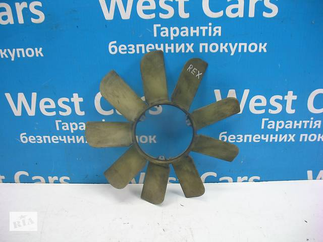продам Б/У 2007 - 2012 Rexton Крильчатка вентилятора. Вперед за покупками! бу в Луцьку