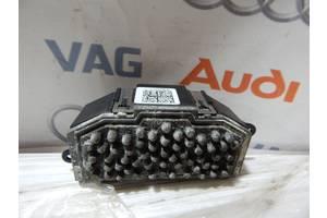 Б/У Резистор вентелятора печки AUDI A4 A5 A8 Q5 8K0820521B