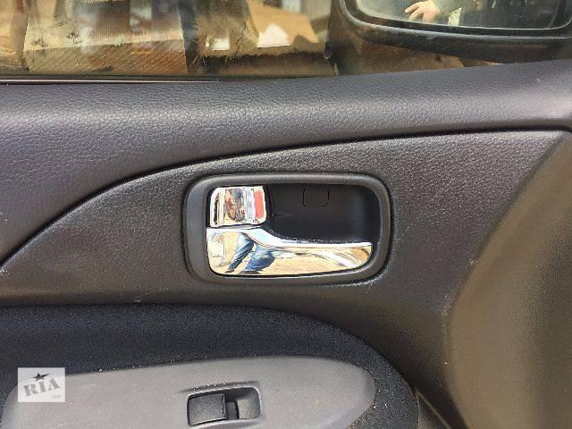 Б/у ручка дверей для легкового авто Mitsubishi Lancer 9- объявление о продаже  в Жовкве
