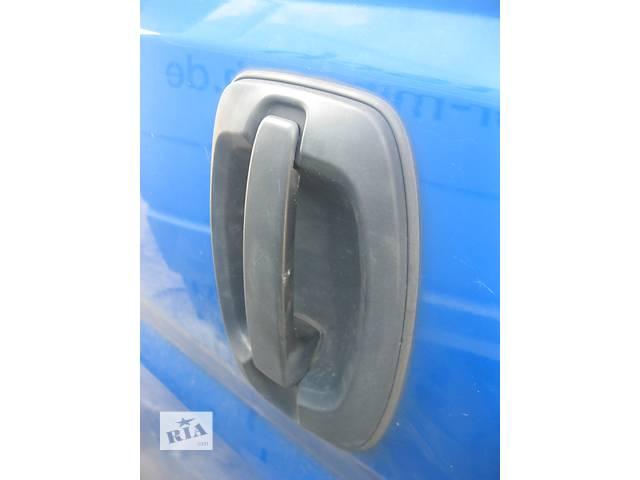 Б/у ручка двери Citroen Jumper 2006-- объявление о продаже  в Ровно