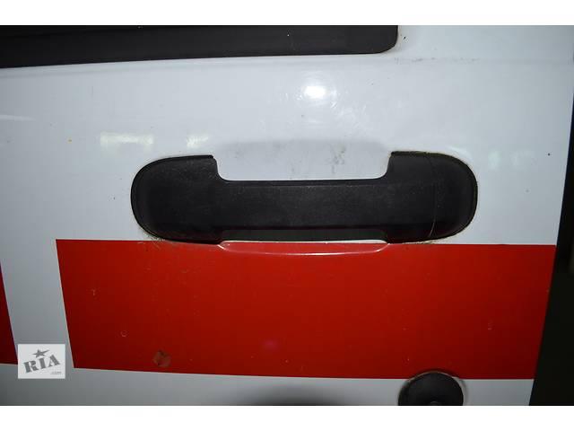 купить бу Б/у ручка двери для Ford Transit Connect в Ковеле