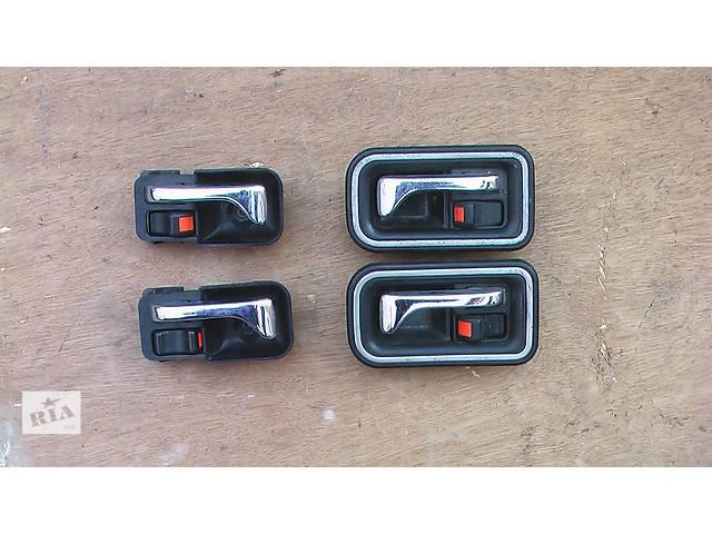 бу Б/у ручка двери для легкового авто Ford Scorpio в Сумах