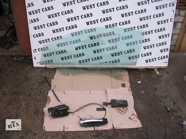 купить бу Б/у ручка двери для легкового авто Seat Ibiza Hatchback (3d) 2011 в Луцке