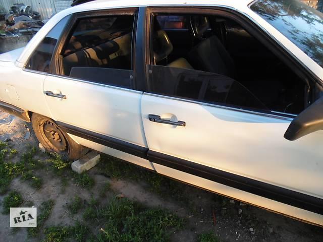 бу Б/у ручка двери для седана Audi 100 в Дубно (Ровенской обл.)