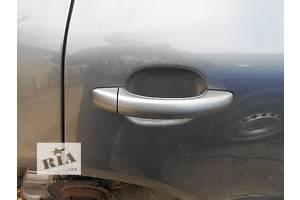 б/у Ручки двери Volkswagen Touareg