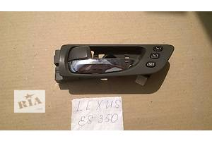 б/у Ручки двери Lexus ES