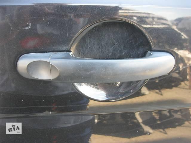 Б/у ручка двери Volkswagen T5- объявление о продаже  в Ровно