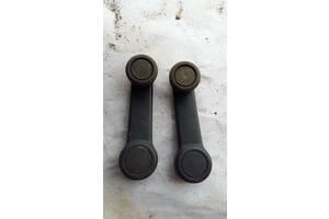 Б/у ручка стеклоподъемника для Mazda 626 1992-2002