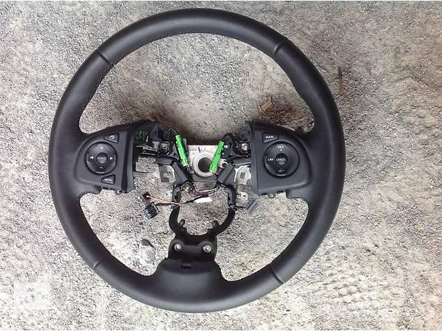 бу Б/у руль для легкового авто Honda CR-V в Ровно