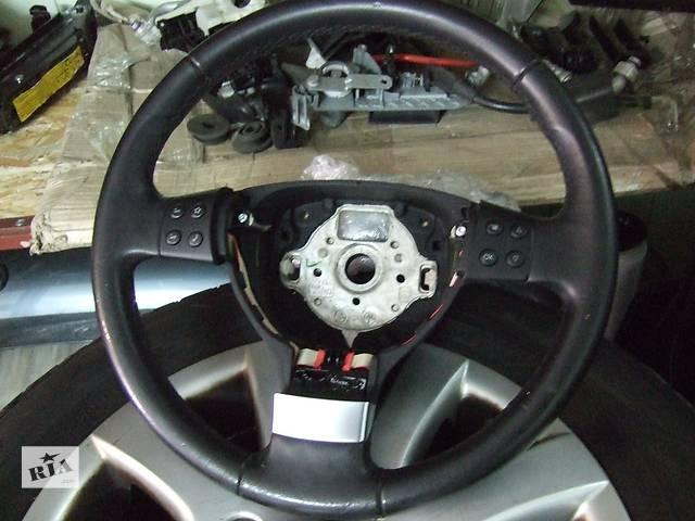 Б/у руль для легкового авто Volkswagen Caddy- объявление о продаже  в Львове