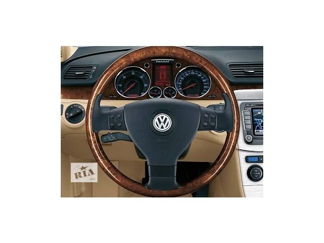 бу Б/у руль для легкового авто Volkswagen Passat B6 в Костопілі