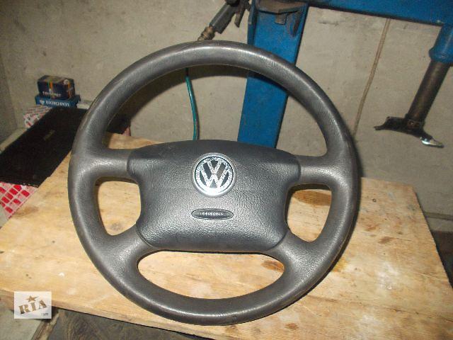 бу Б/у руль для легкового авто Volkswagen Passat (все) в Харькове
