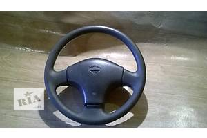 б/у Рули Nissan Primera