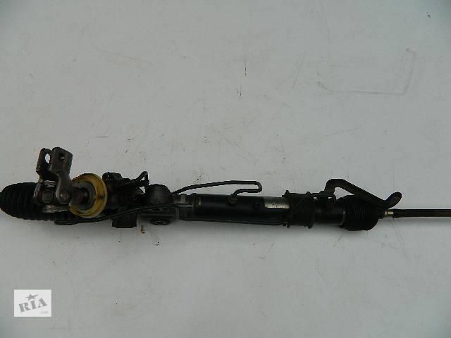 продам Б/у рулевая рейка для легкового авто Mazda 323 1994-1998г. бу в Киеве