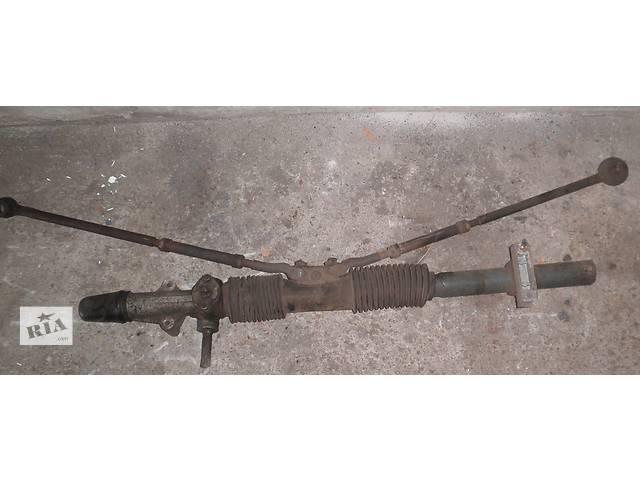 продам Б/у рулевая рейка для легкового авто Москвич 2141 бу в Днепре (Днепропетровск)