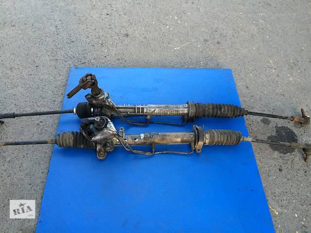 Б/у рулевая рейка для легкового авто Seat Cordoba гидравлическая- объявление о продаже  в Луцке