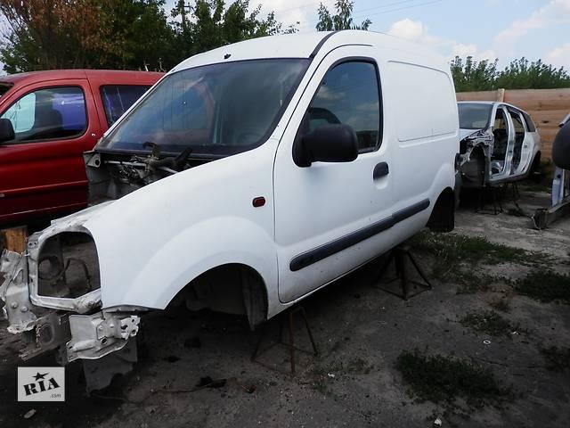 продам Б/у рулевая рейка для минивена Renault Kangoo бу в Радивилове