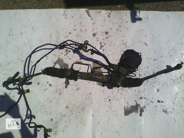продам Б/у рулевая рейка Nissan Micra K11 бу в Броварах