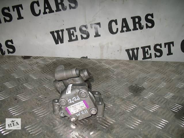 купить бу б/у Рулевое управление Насос гидроусилителя руля Легковой Mercedes E-Class 2004 в Луцке