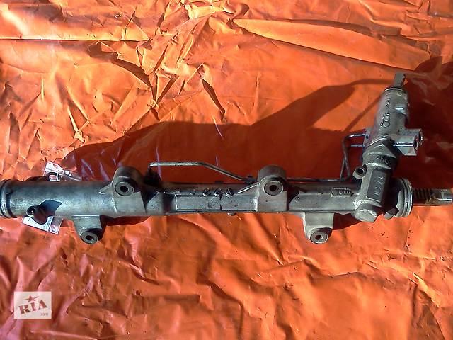 купить бу Б/у рульова рейка для Volkswagen T-5 T-4 Polo Caddy Рassat СС Toureg Crafter Passat Golf в Ровно