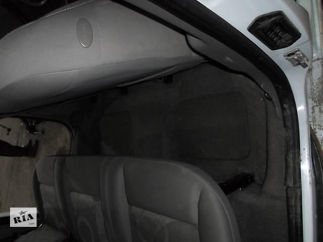 купить бу Б/у Салон взборі, карти Renault Kangoo Кенго 2 в Луцке