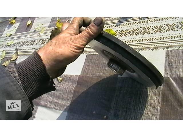 купить бу Б/у шкив  коленвала 103 двигатель  Mercedes в Черкассах