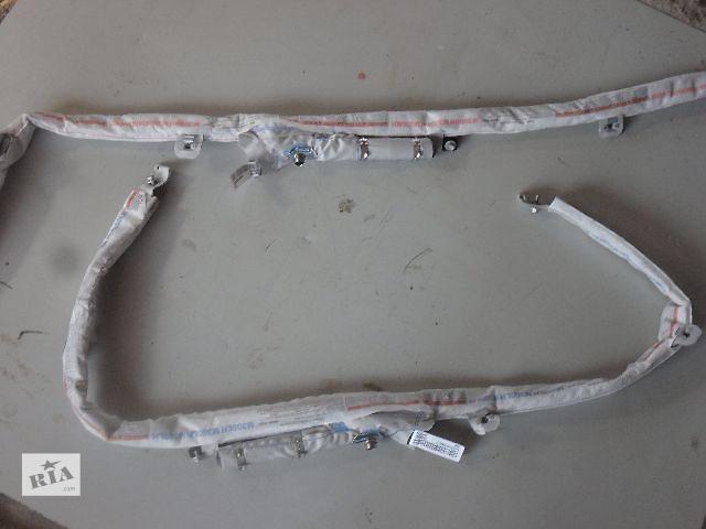 бу Б/у Штори в потолок airbag для легкового авто Chevrolet Spark 1.0 в Ровно
